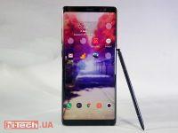 Samsung Galaxy Note8 test 01