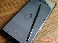 Samsung Galaxy Note8 test 10