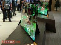 Sony Bravia OLED IFA 2017 03
