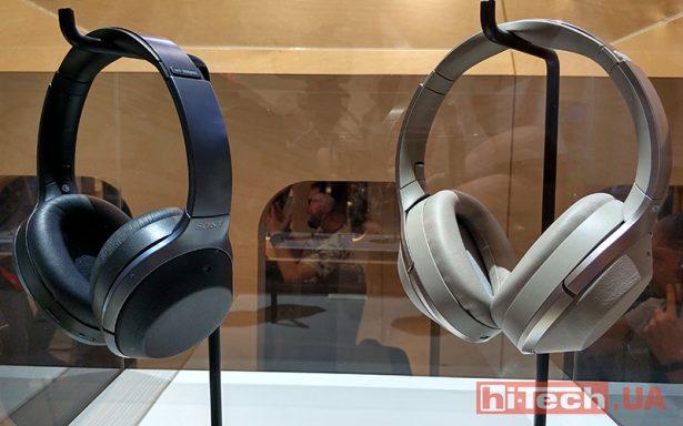 Sony WH-1000XM2 1