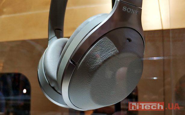 Sony WH-1000XM2 2