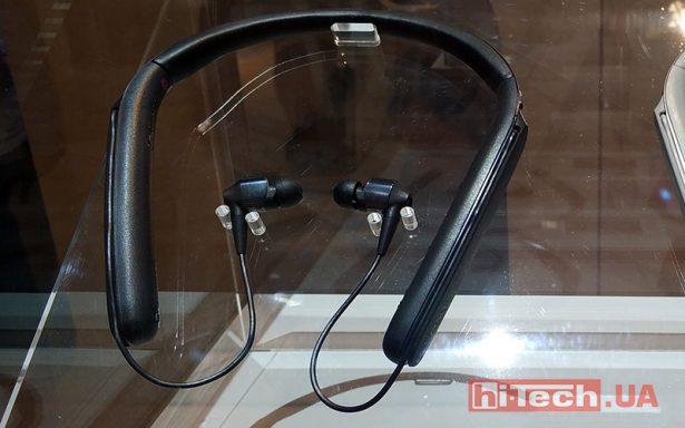 Sony WI-1000X 1
