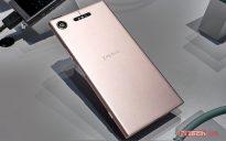 Sony Xpera XZ1 Compact