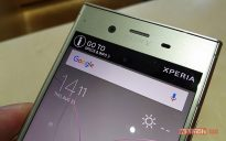 Sony Xpera XZ1