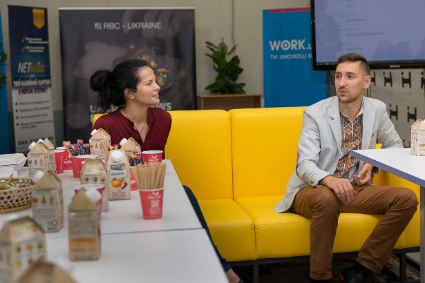Techstars Startup Week-03