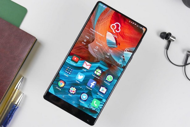 Нарендерах появился Xiaomi Redmi Note 5