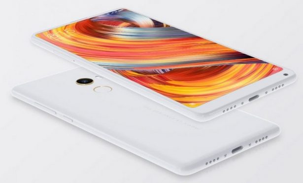 Xiaomi Mi Mix 2 2