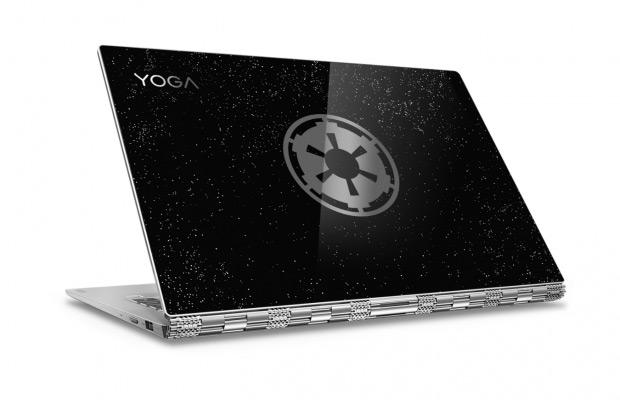 Star Wars Special Edition Yoga 920 Galactic Empire