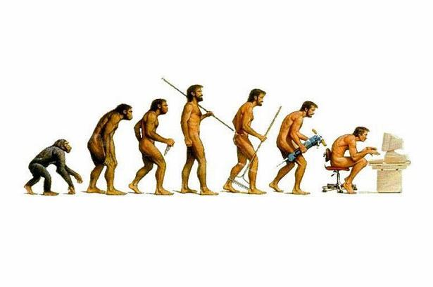 it evolution