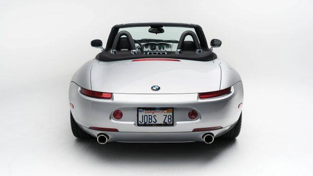 BMW Z8-2