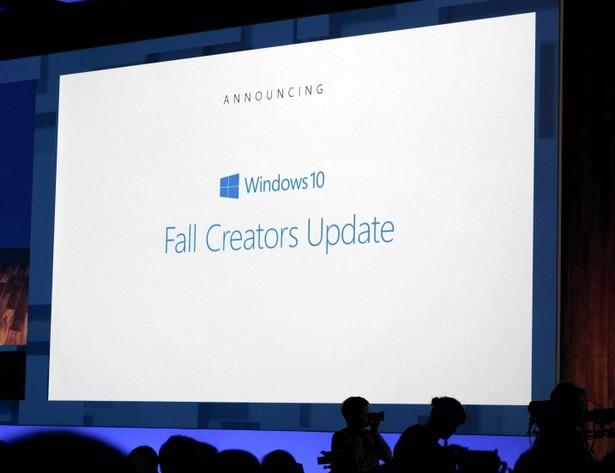Microsoft официально выпустила Windows 10 Fall Creators Update