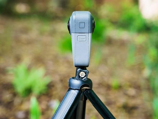 GoPro Fusion 4