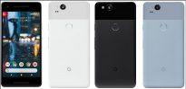 Смартфоны Pixel 2 и Pixel XL 2