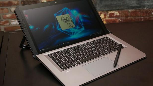 HP ZBook x2 2