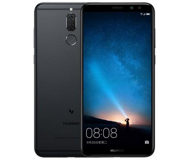 Huawei Mate 10 Lite 2