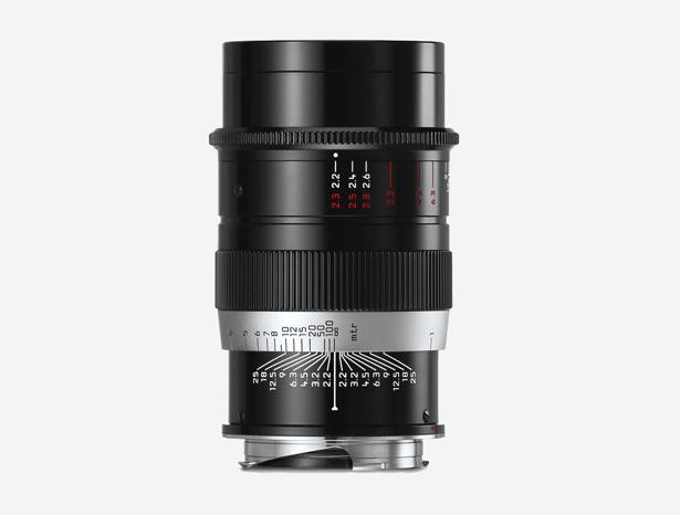Объектив Thambar-M 90 mm f/2.2