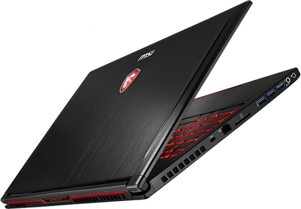 MSI GS63 7RD Stealth 2