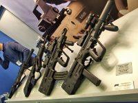 Оружие и безопасность-25