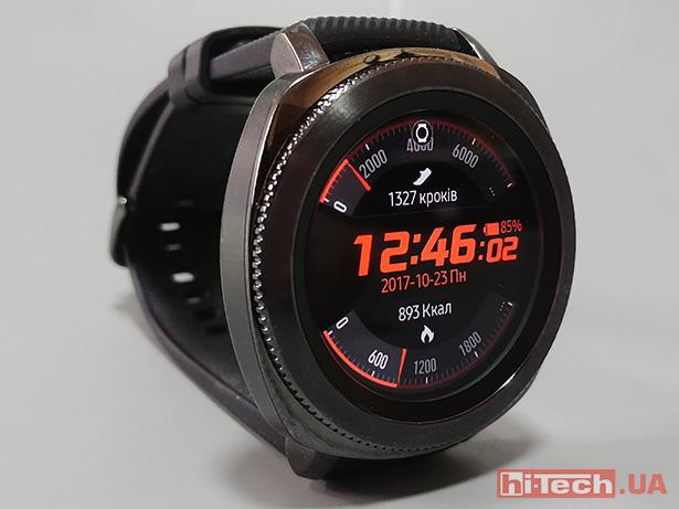 Samsung Gear Sport 07
