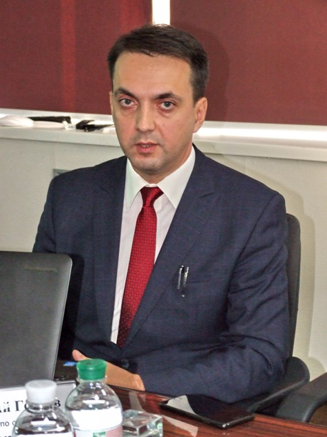 Vega Gennadiy Goriev