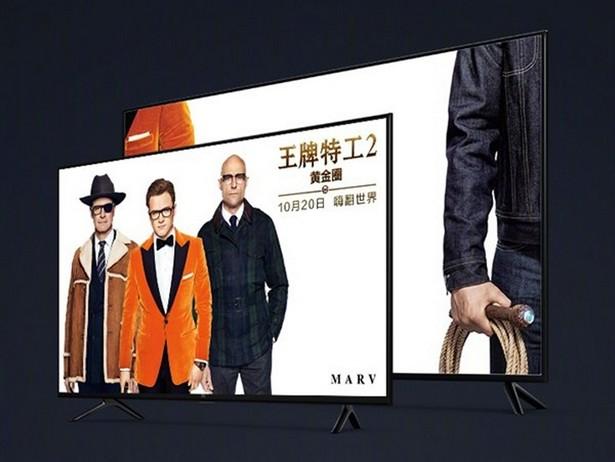 Xiaomi представила 4K смарт-телевизор Xiaomi MiTV 4C за470 долларов