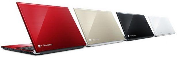 Toshiba Dynabook T