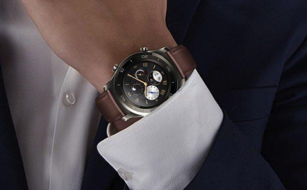 Смарт-часы Huawei Watch 2 Pro получили поддержку eSIM