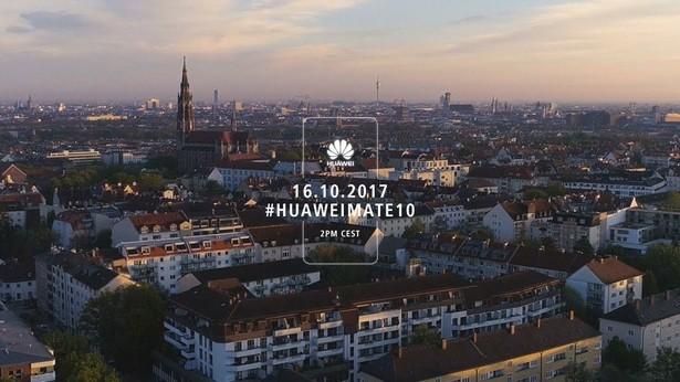 Huawei Mate 10 получил дисплей QHD и усовершенствованную двойную камеру Leica