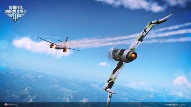 Создатель World ofTanks выпустил крупнейшее обновление для авиационного онлайн-экшена