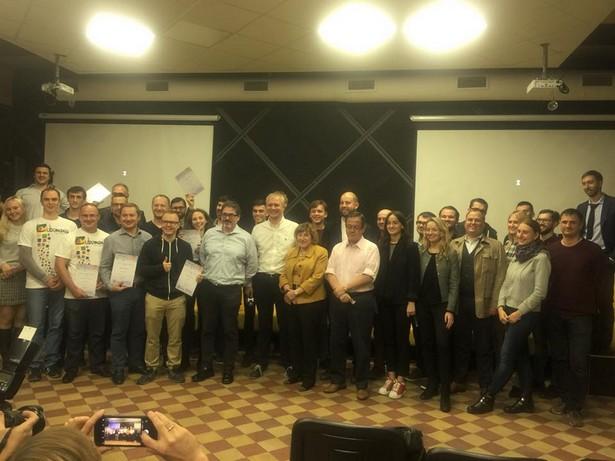 uvca day kiev 12-10-17 startups