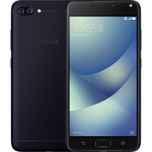 ASUS ZenFone 4 Max 2