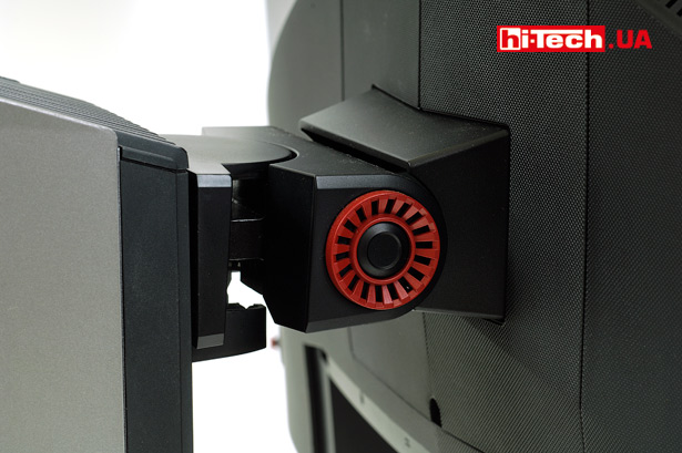 Крепление экрана Acer Predator Z301CT