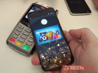 Android Pay in UA 3
