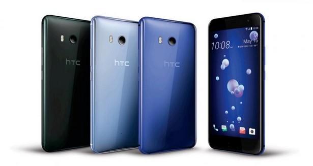 HTC U11 Life 2