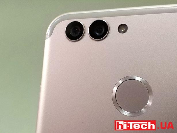 Первые детали о телефоне Huawei HWI-AL00/HWI-TL00