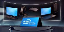 Процессор Intel со встроенной графикой AMD Radeon