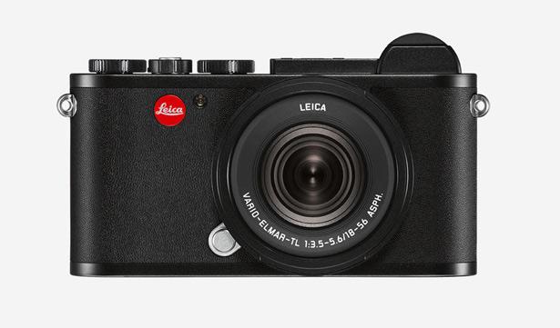 Беззеркалка Leica CL