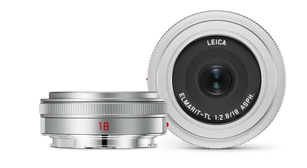Объектив Leica Elmarit-TL 18mm f/2.8 ASPH