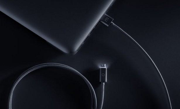 Meizu LED cable