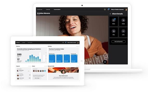 Microsoft Skype freelancer