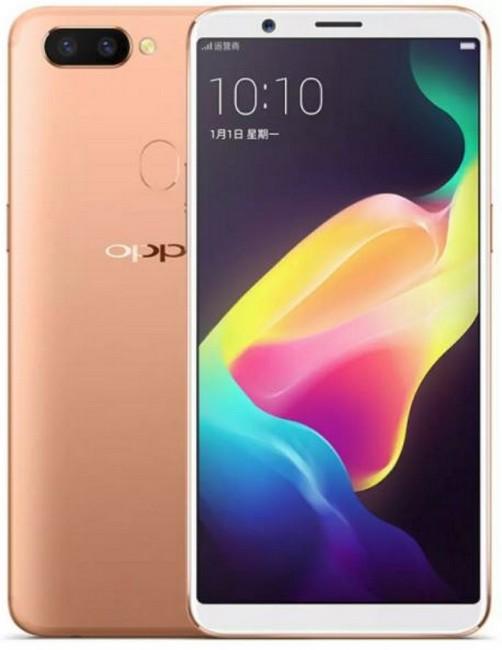 Представлены безрамочные мобильные телефоны Oppo R11s иR11s Plus