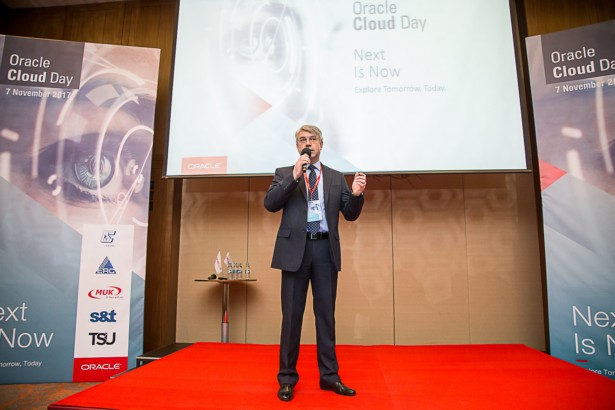 OracleDay 2017 1