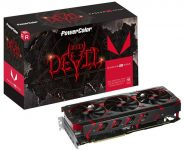 PowerColor RX VEGA 64 DEVIL