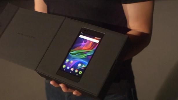 Razer gamer smartphone 04