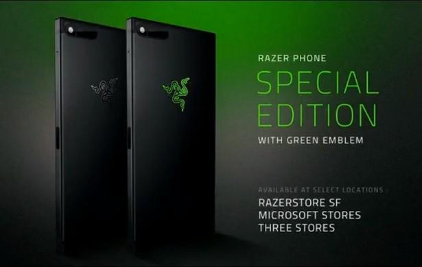 Razer gamer smartphone 09