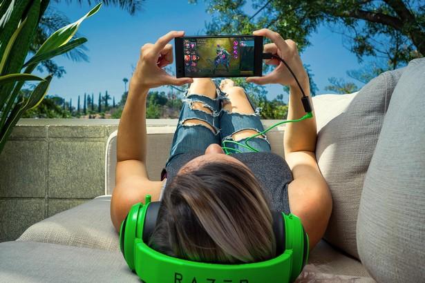 Razer gamer smartphone