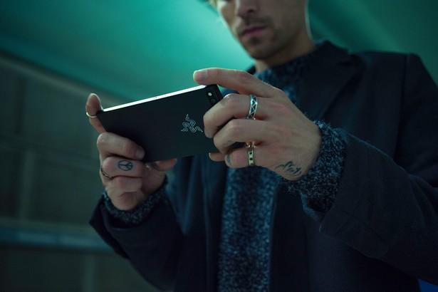 Razer gamer smartphone 15