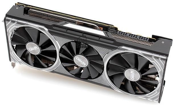 Видеокарта PowerColor RadeonRX Vega 64 Red Devil доступна для предзаказа