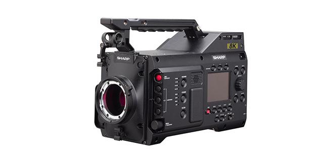 Sharp 8C-B60A 8K