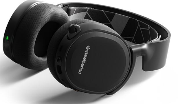 SteelSeries Arctis 3 Bluetooth 3